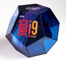 CPU Intel Core i9-9900KF 3.60Ghz Turbo up to 5.00GHz / 16MB / 8 Cores, 16 Threads / Socket 1151