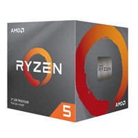 CPU AMD Ryzen 5 3600X (3.8 GHz - 4.4 GHz / AM4)