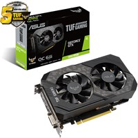 VGA Asus TUF GTX 1660 Super 6G Gaming