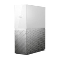 Ổ cứng di động Western Digital My Cloud Home 2Tb USB3.0 3.5Inch