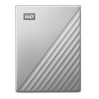 Ổ cứng di động HDD Western Digital My Passport Ultra 1Tb Type-C