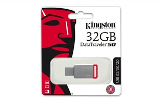 USB Kingston 32GB USB 3.0 DT50