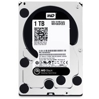 HDD Western Black 1Tb SATA3 7200rpm