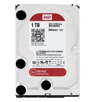 HDD Western Red 1Tb SATA3 5400rpm