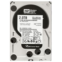 HDD Western Black 2Tb SATA3 7200rpm
