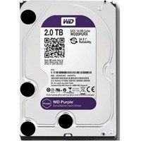 HDD Western Purple 2Tb SATA3 5400rpm