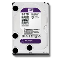 HDD Western Purple 3Tb SATA3 5400rpm