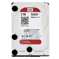 HDD Western Red 3Tb SATA3 5400rpm