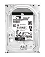 HDD Western Black 4Tb SATA3 7200rpm