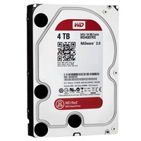 HDD Western Red 4Tb SATA3 5400rpm
