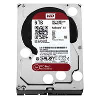 HDD Western Red 6Tb SATA3 5400rpm