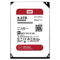 HDD Western Red 8Tb SATA3 5400rpm